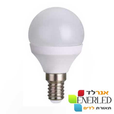 נורת-לד-כדור-קטן-G45-LED-E14