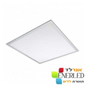 led panel פאנל לד פרבולי 60X60 לתקרה אקוסטית
