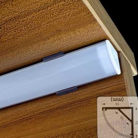 פרופיל-1616—1-אלומיניום-לד-LED