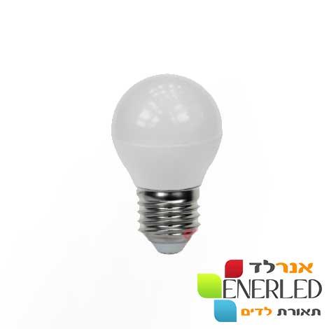 נורת-לד-G45-5W-LED-E27