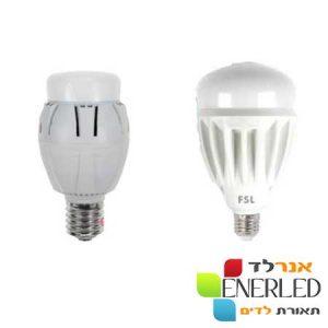 נורות LED בהספק גבוה